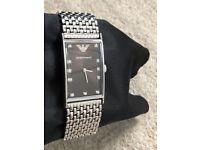 Armani watch AR3152 men's watch
