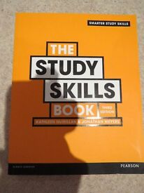 The Study Skills Book [3rd Edition]