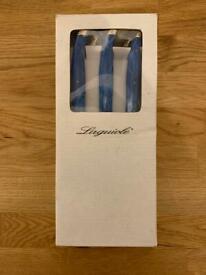 Vintage Laguiole Designer French Parisian style cutlery