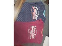 Superdry tshirts