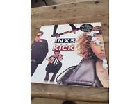 INXS - Kick - RARE EX Vinyl LP Record