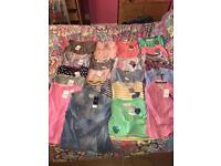 Girls Next clothes Majority new with tags 8yrs and 9yrs