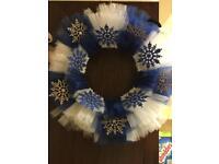 Decorative wreath
