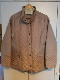 Ladies Beige Jacket