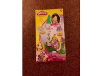 Disney rapunzel play doh GIFT brand new