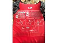 Crewsaver lifejacket