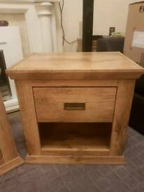 Side table, bedside cabinet