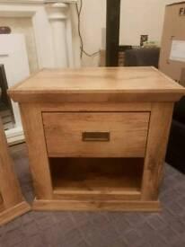 Side table, bedside cabinet