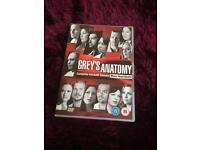Greys Anatomy Season Seven