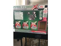 Car Fuel System Cleaner