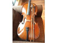 Full size Cello New