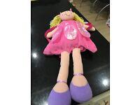 Fairy Doll Backpack