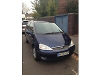 Ford Galaxy 1.9tdi Auto £1250