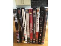Vietnam War DVD selection