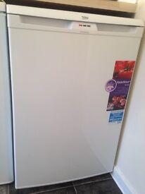 Beko UM584W Freezer, 1 year old with receipt + warranty