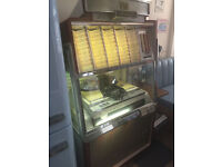 AMI G-200 Jukebox 1957 High Fidelity retro classic vintage very good condition excellent sound