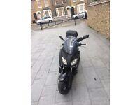 Yamaha Xmax 250cc 2010 - MOT Feb 2018