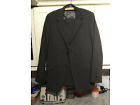 Rohan Mens Envoy Suit in pristine condition