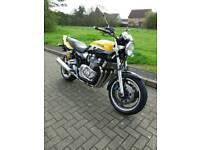 Yamaha xjr1300sp vgc classic muscle bike