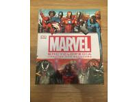 Marvel Encyclopedia (updated edition) book