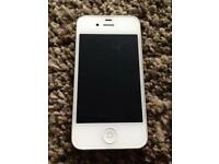 iPhone 4S (16gb)