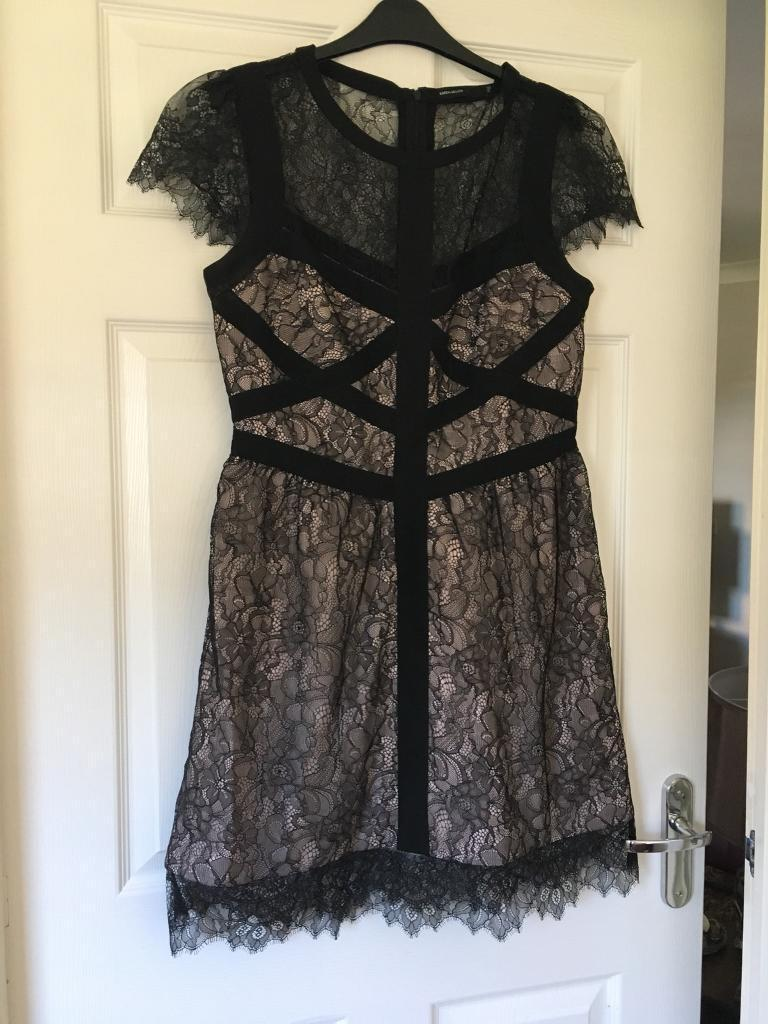 Karen Millen dress size 14