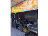 Pizza /Kebab shop for sale