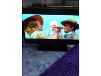 32 inch led tv with built in freeview SOLD