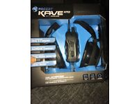 Roccat labs xtd 5.1 brand new boxed