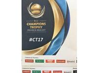 ICC Champions Trophy Final India vs Pakistan