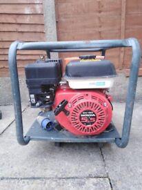 Generator. Bell Minigen 2000