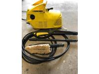 Karcher 300 Pressure Washer
