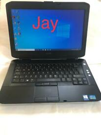 Ultra Fast i5 6GB Dell HD Laptop 120SSD,Window10,Microsoft office,Ready,Like New