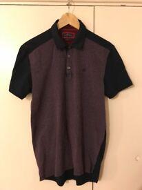 Men's NEXT Fashion Polo Shirt - Medium