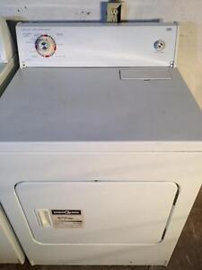 Roper Dryer, Free Warranty, Delivery Available, Heavy Duty & Extra Large Capacity