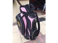 Powakady Golf Bag