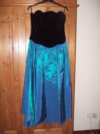 Evening Dress / Ball Gown - Laura Ashley