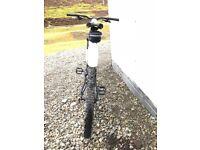 Saracen mantra aluminium 7005 men's mountain bike