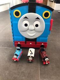 Take and play Thomas