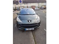 PEUGEOT 207 FOR SALE - GREAT PRICE