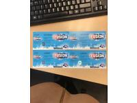 Fusion Festival Tickets - Liverpool
