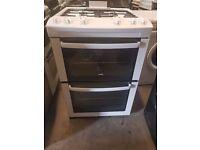 Zanussi Gas Cooker (60cm) (6 months warranty )