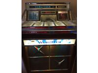 Jukebox Wurlitzer 1965 - Party Time!