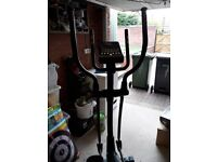 Cross trainer. Reebok ZR9 really good condition