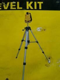 Rotary Laser Level Kit. 《 New Price 》