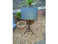 Dixon Music Stand - reduced to £15