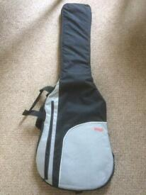 Stagg electric guitar case