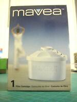 Maxtra Water Filter Cartridge (Mavea Pitchers & Tassimo Coffee)