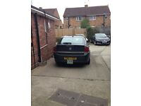 Vauxhall vectra taxi for sale