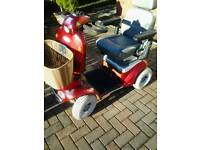 Cadiz shop rider model 889sl . 8mph